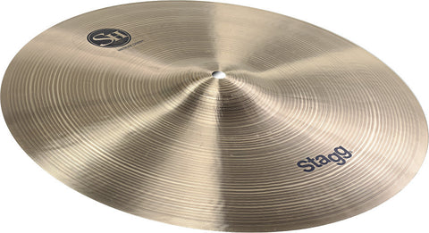 "Stagg SH 18"" Medium Crash"