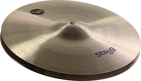 "Stagg SH 14"" Medium Hi Hat"
