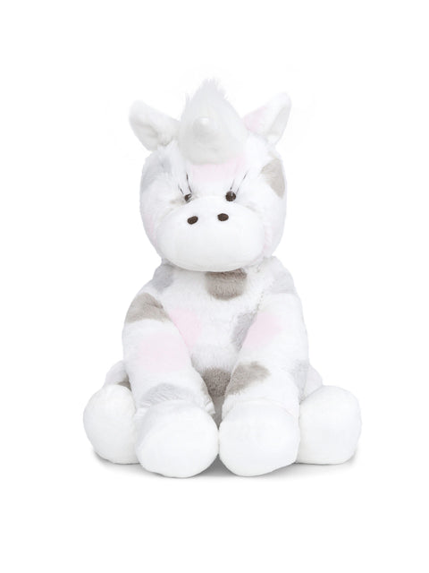Little U™ Unicorn Plush Toy - Pink