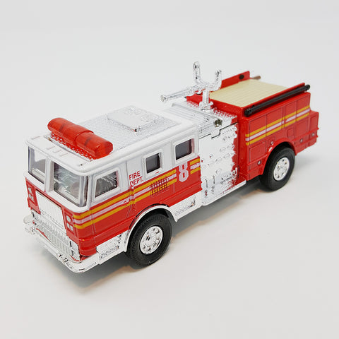 FIRE ENGINE- TWO STYLES