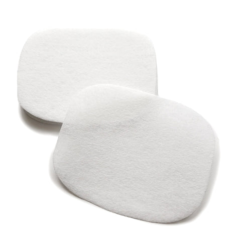 Non-woven filter inserts for Reusable masks (pack of 10)