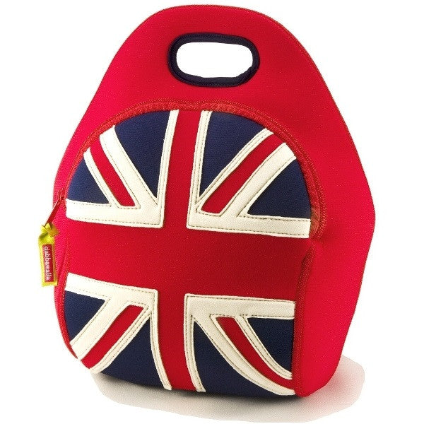 Lunch Bag - British Invasion