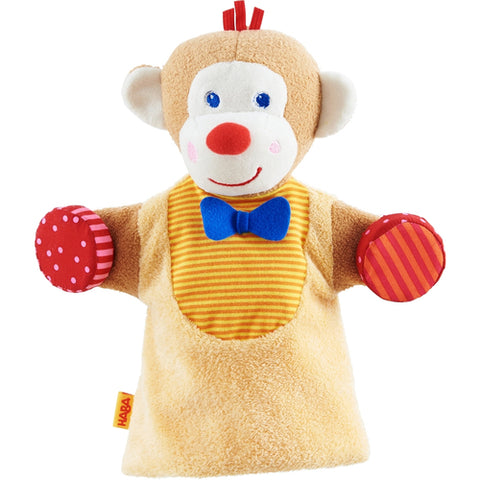 Musical Monkey Glove Puppet