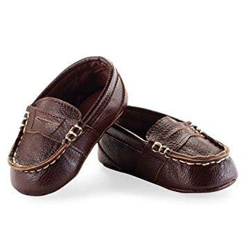 Loafers 6-12m