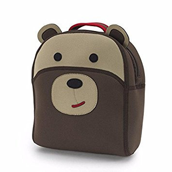 Harness Bag - Bear