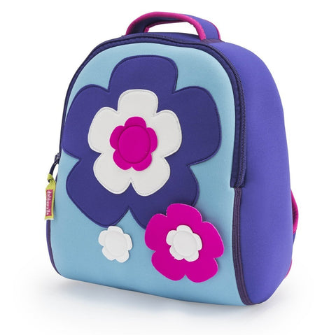 Back Pack - Flower Power