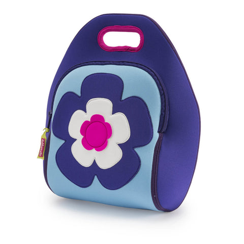 Lunch Bag - Flower Power