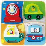 Hape All Terrain Adventure, Hape - jeannie n mini baby boutique, All Terrain Adventure - Jeannie n mini baby boutique