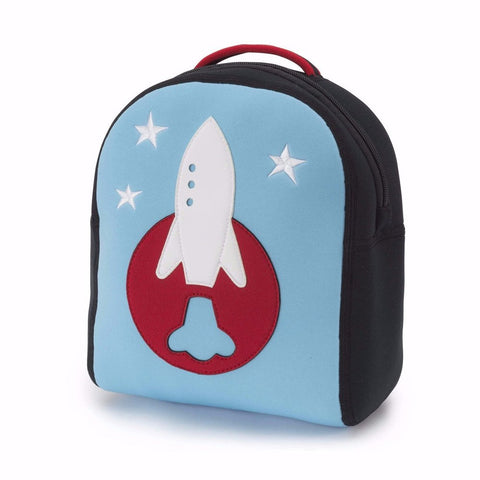 Harness Bag - Rocket