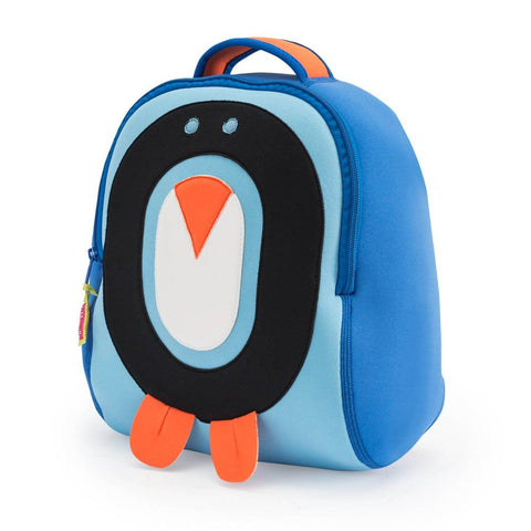 Back Pack - Cold Feet Penguin