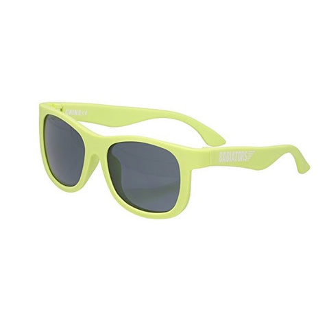 Sublime Lime Sunglasses