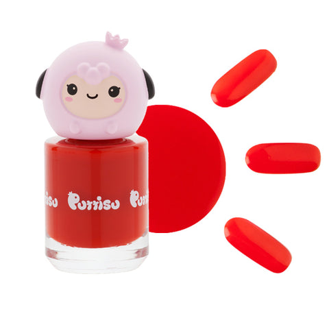 Puttisu Color Nail Polish - C12 Lovely Moment
