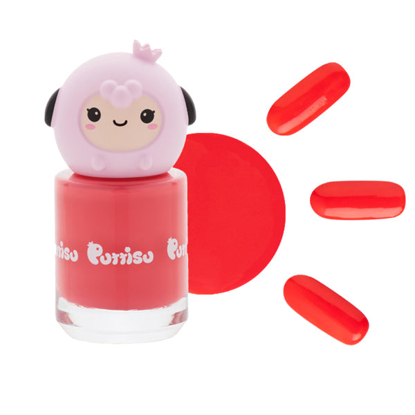 Puttisu Color Nail Polish - C13 Puttisu's Magic wand