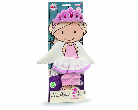 Nici Wonderland Clothes - Ballerina Set
