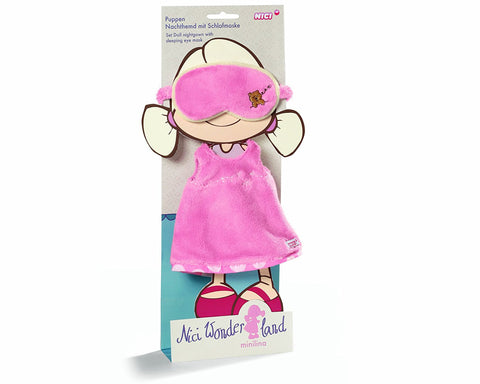Nici Wonderland Clothes - Nightgown Set