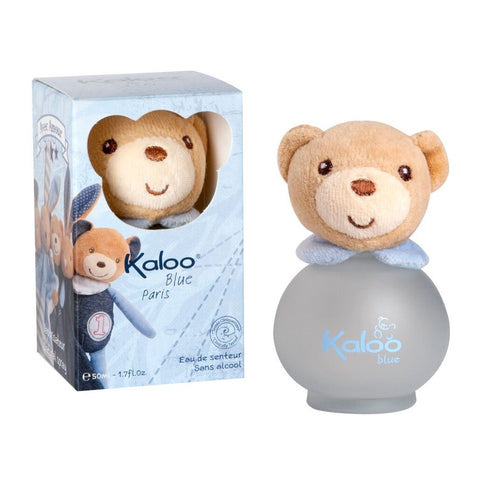 KALOO BLUE-BABY BOY (scented water 100ML)