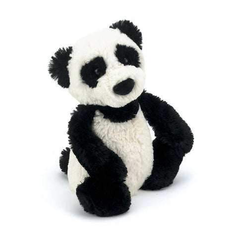 Bashful Panda Medium 12""