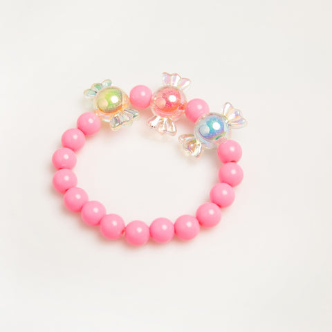 Puttisu Bead Bangle #02 Candy
