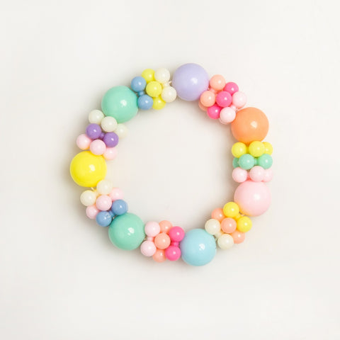 Puttisu Bead Bangle #03 Bubble