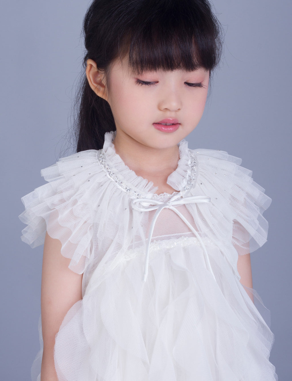 Camillia - Cloud (2T-6year)