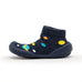 Komuello Baby Shoes - Galaxy