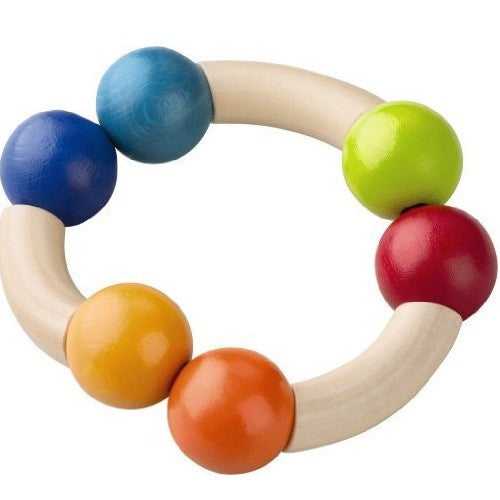 Magic Arch Clutching Toy