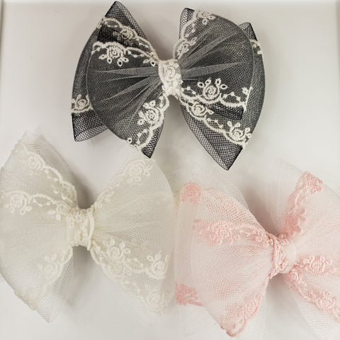 Bridal Bow - XL