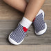 Komuello Baby Shoes - Heartbreaker