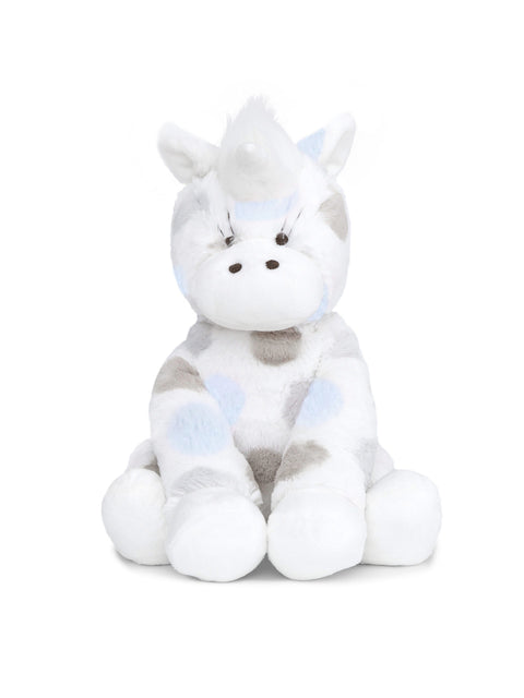 Little U™ Unicorn Plush Toy - Blue