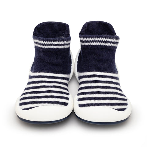 Komuello Baby Shoes - Marine Boy