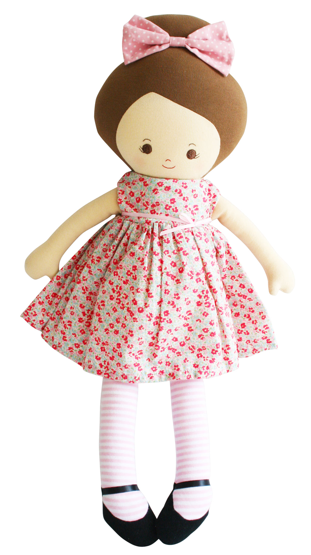 Maggie Doll 52cm Sewet Floral
