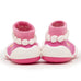 Komuello Baby Shoes - Pineapple
