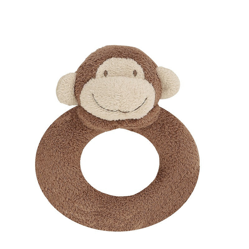 Ring Rattle Dark Monkey