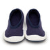 Komuello Baby Shoes - Flat - Navy Solid
