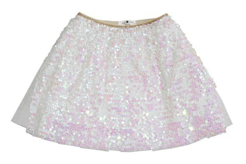 Spangle Skirts - Multi