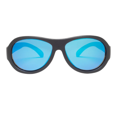Polarized - Black Ops/Blue Lenses