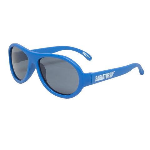 Blue Angels Blue Sunglasses