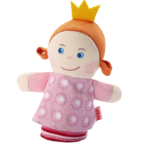 Finger Puppet Princess