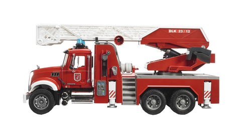 MACK Granite Fire Engine/Pump
