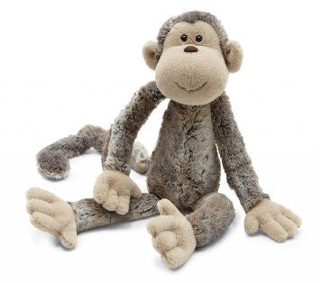Medium Mattie Monkey 16""