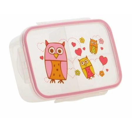 Good Lunch Box Hoot