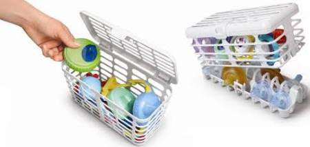 Prince Lionheart 2-in-1 Dishwasher Combo, Prince Lionheart - jeannie n mini baby boutique, 2-in-1 Dishwasher Combo - Jeannie n mini baby boutique