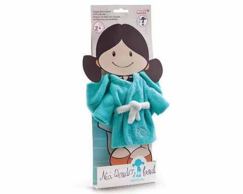 Nici Wonderland Clothes - Bathing Robe