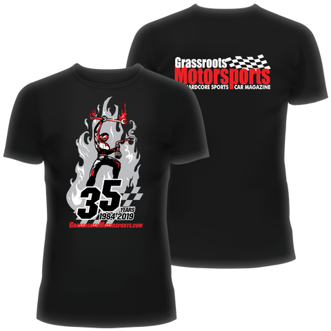 35th Anniversary T-Shirt