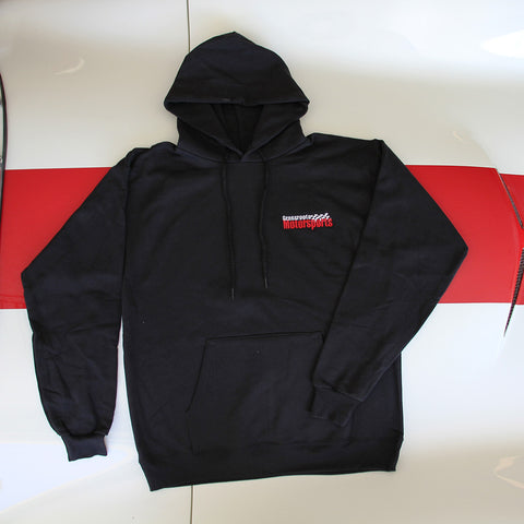 Grassroots Motorsports Pullover Hoodie