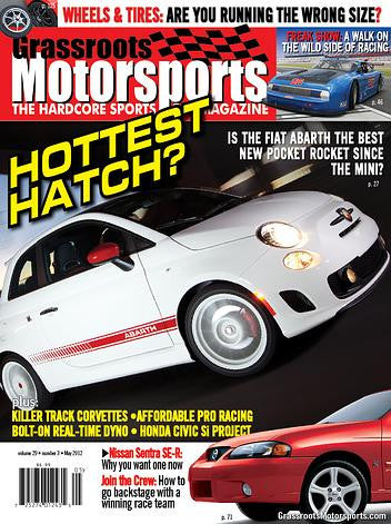 May 2012- Hottest Hatch?