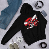 Angry Shifter Guy Hoodie