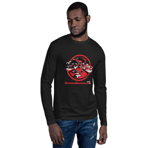 Wrench Ninja Long-Sleeve T-Shirt