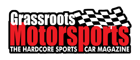Grassroots Motorsports Store
