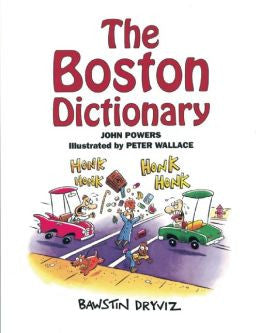 The Boston Dictionary